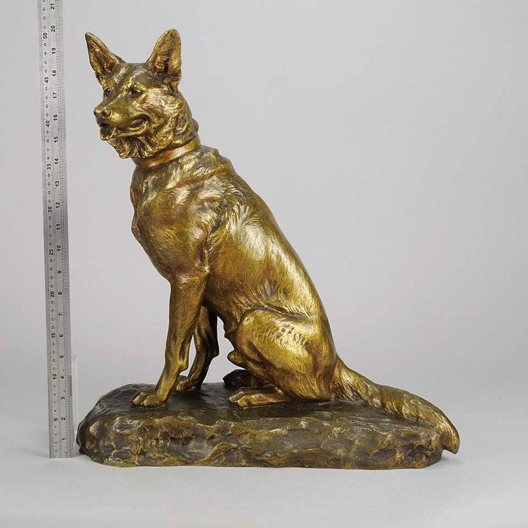 Animalier Bronze