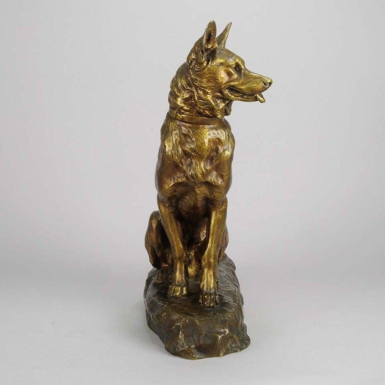 Other Animalier Bronze