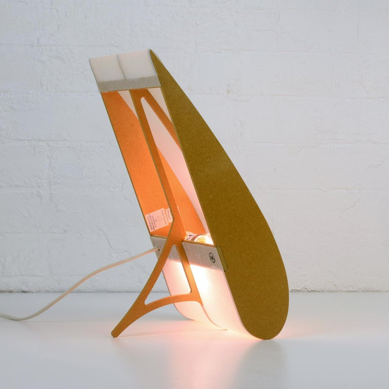 Anish Kapoor 'Teardrop' Lamp, 1999 for Tate Gallery, Beautiful In Excellent Condition For Sale In London, GB