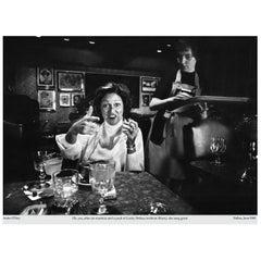 Anita O'Day, Dallas, 1980, Limited Edition