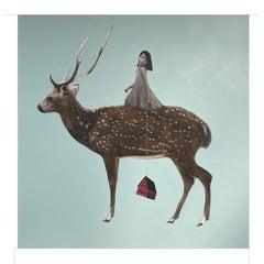 Deer Ride