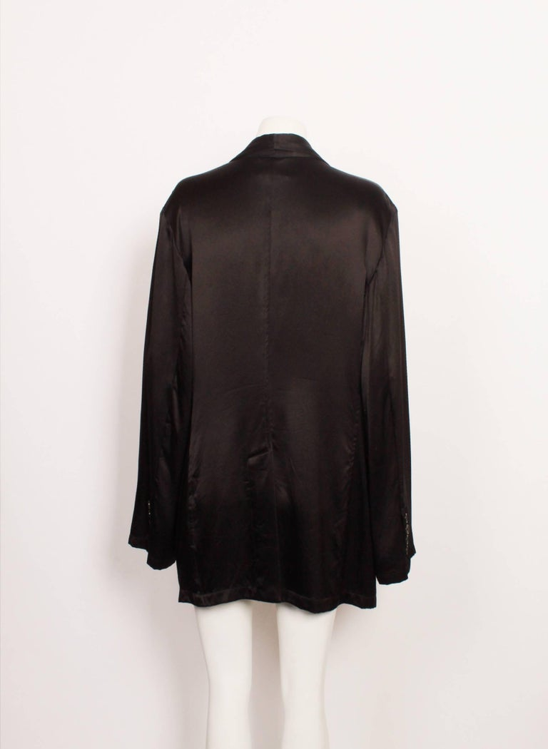 Women's or Men's Ann Demeulemeester Jacket For Sale