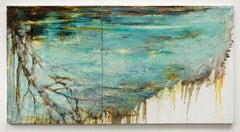 And Let the Skies Rotate: Swedish Landscape Painting in Oil by Ann-Helen English