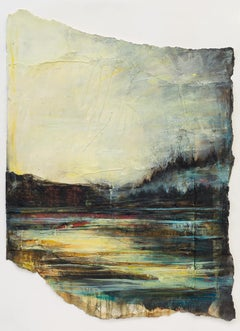 The Uncertain Hour II: Swedish Landscape Painting by Ann-Helen English