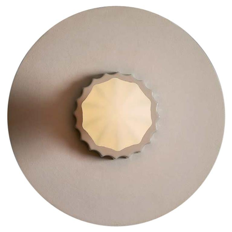 Anna Karlin Ceramic Sconce, Large