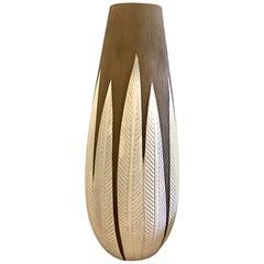 """Anna-Lisa Thomson """"Paprika"""" Ceramic Floor Vase"""