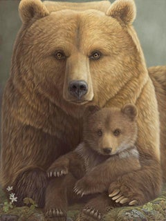 Safe with Mama
