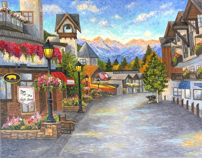 Vail Village 1