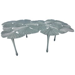 Annabella Coffee or Cocktail Table by Bernhardt Interiors