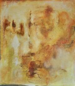 233 Sandstone, Painting, Acrylic on Canvas