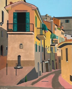 French Contemporary Art by Anne du Planty - Montepulciano