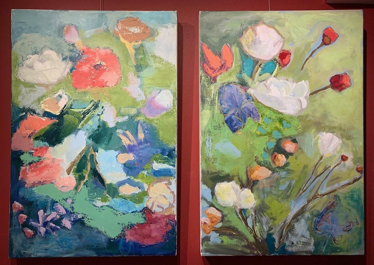 """""""Never taking anything for granted, I am so grateful to be able to paint every day.""""  Anne Harney is a representational painter beginning her work from observation and concluding with a mix of imagination. """"I prefer to begin my work from life. My"""