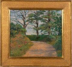 19th Century Landscape Paintings