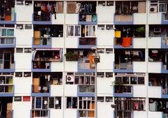 Jazz 4, Hong Kong, archival digital print, unframed, 2008-2018,