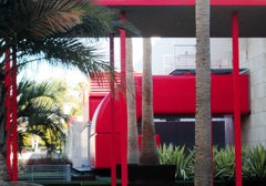 The Red File  Los Angeles #2 2013