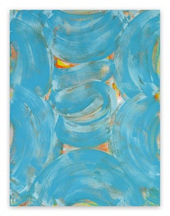 Bower (Abstract Painting)