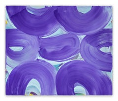 Nightshade (Abstract painting)