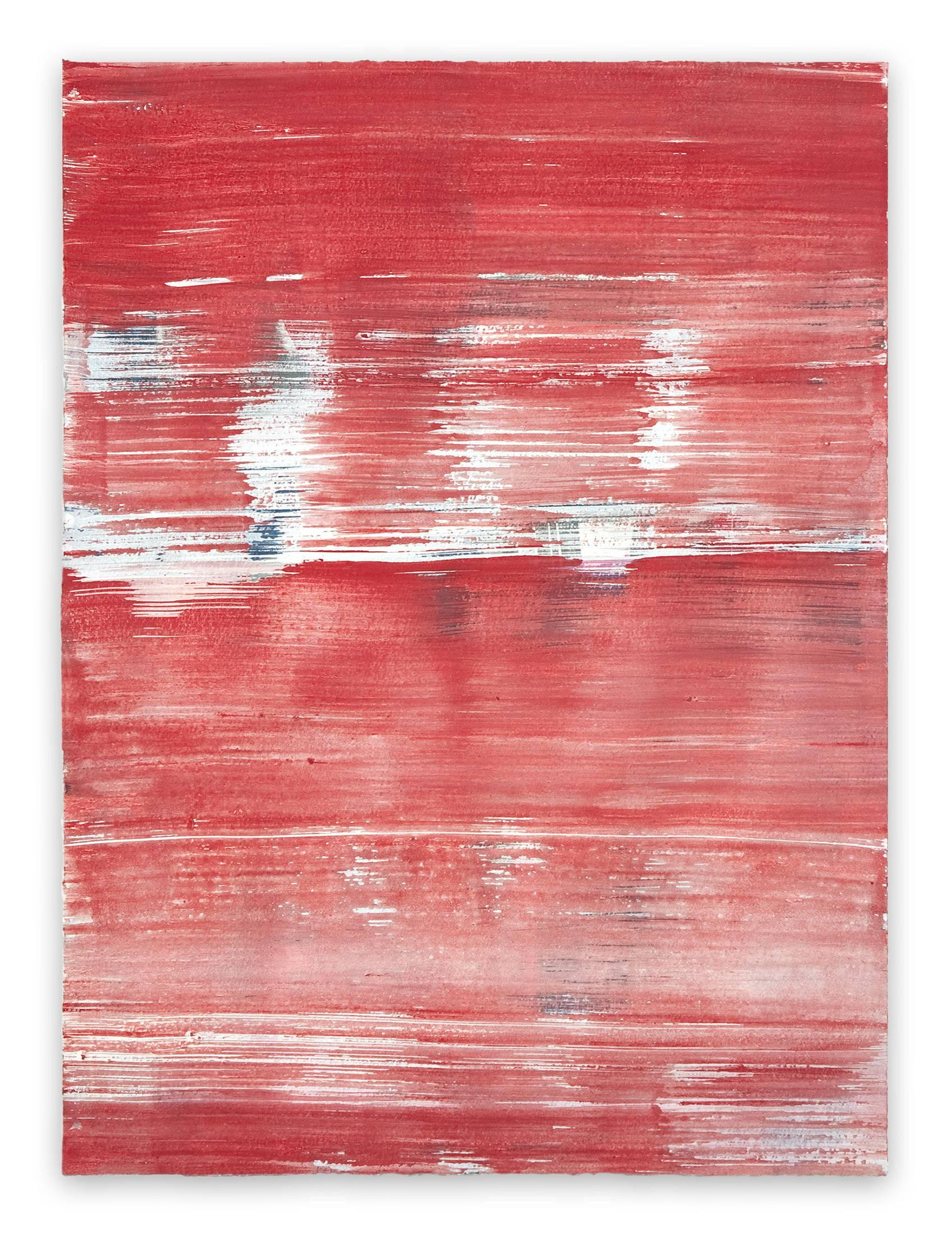 Schist 9 (Abstract painting)