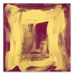 Yellow Sheen