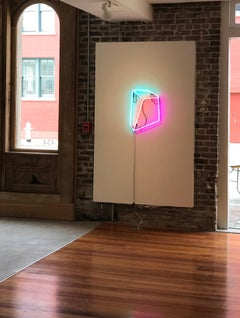 Soft Geometry Neon #011