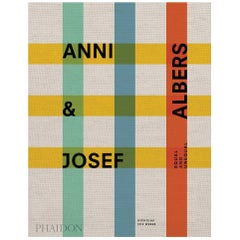 Anni & Josef Albers Equal and Unequal