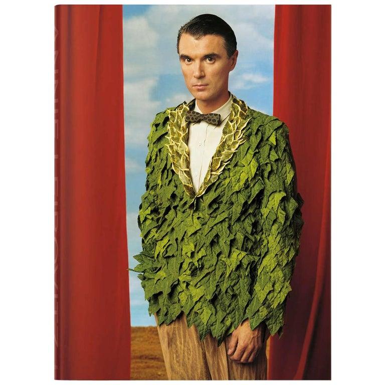Annie Leibovitz Sumo, David Byrne Collector's Edition For Sale