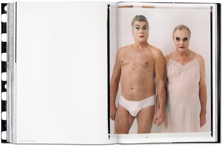 Annie Leibovitz Sumo Taschen Book, Patti Smith Cover For Sale 2
