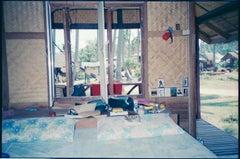 Bungalow B, Thailand, 1988