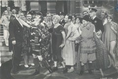 The Marx Brothers - Original Vintage Photo - 1935