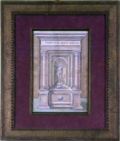 Templum Iovis Romae (Temple of Jove)