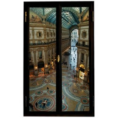 Anotherview N.10 A Day in the Life of Galleria Vittorio Emanuele by Anotherview
