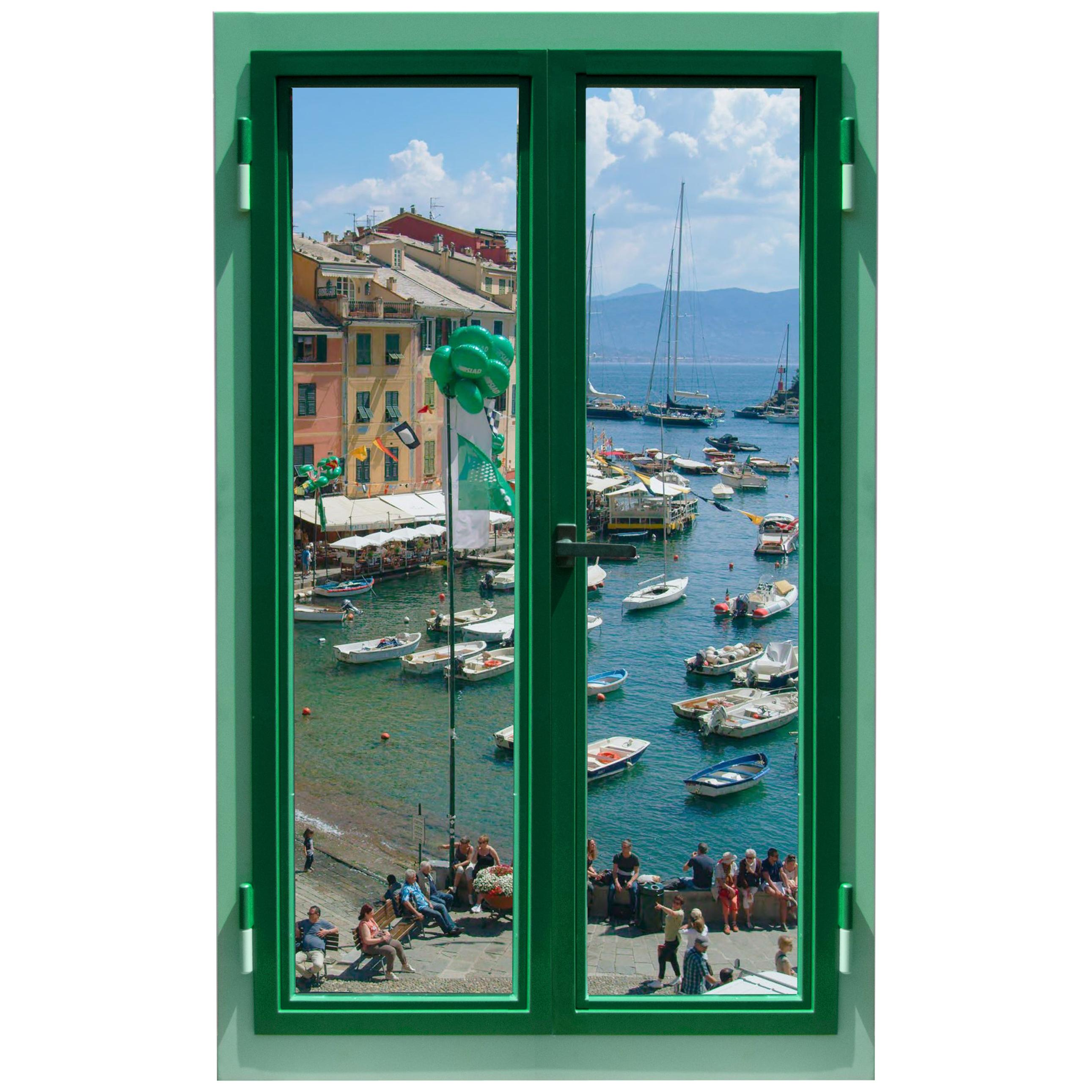 Anotherview No.13, Early Summer in Portofino by Anotherview