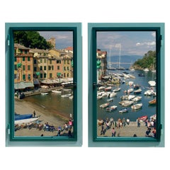 Anotherview No.13, Early Summer in Portofino, Luxury Edition by Anotherview