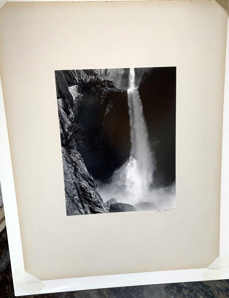 Lower Yosemite Fall For Sale 1