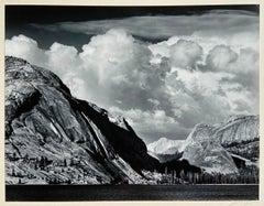 Mount Conness Lake Tenaya