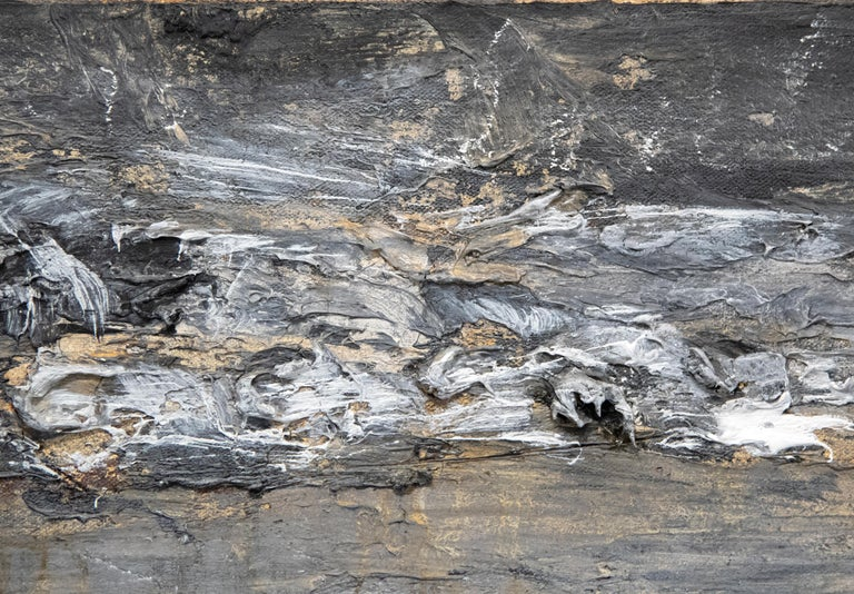 San Loretto - Contemporary Painting by Anselm Kiefer