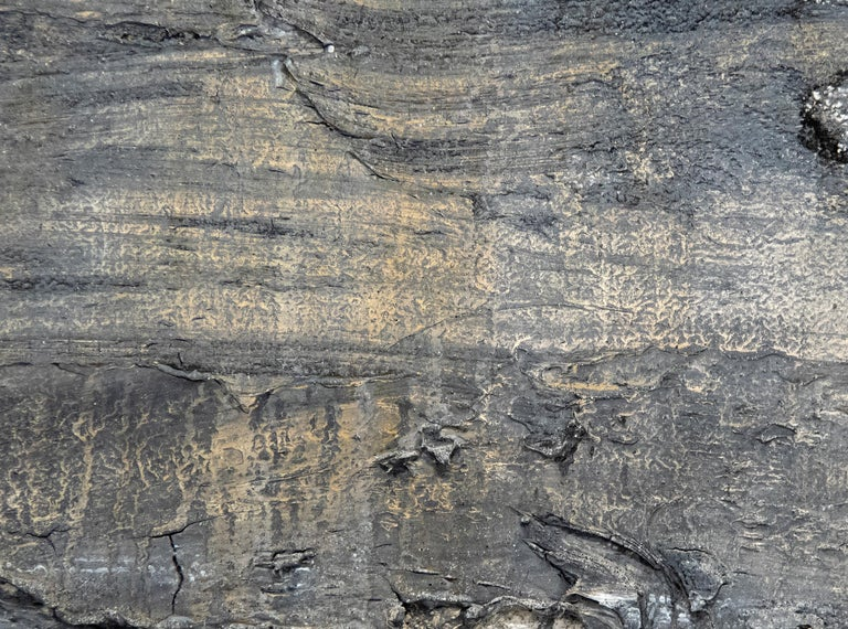 A painting by Anselm Kiefer.