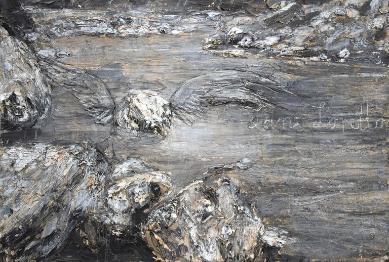 <i>San Loretto</i>, 2008, by Anselm Kiefer, offered by Heather James Fine Art