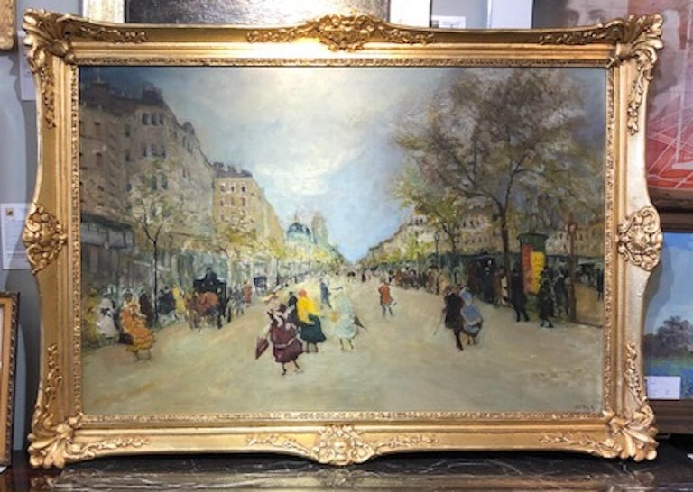 Antal Berkes (1874–1938) 