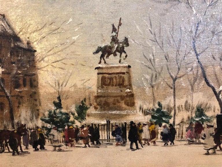 Winter Paris For Sale 1