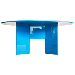 """Antella"" Table Designed by Kazuhide Takahama for Simon by Cassina, 1975"
