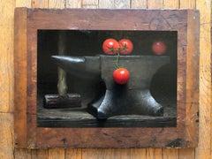 Tomato and Anvil