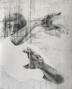 Anonymous Self Portrait LI