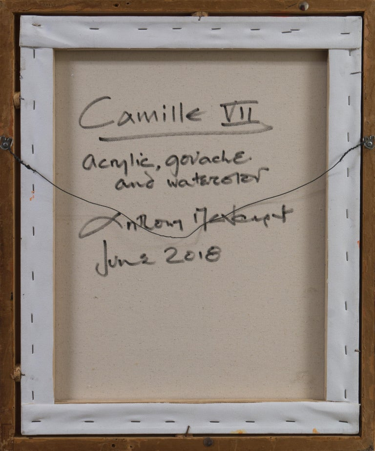 Camille #7 For Sale 8