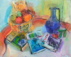 Colorful Still Life