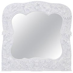 Anthony Redmile, London, Zoological Framed Mirror