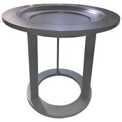 Anthracite Obi Table