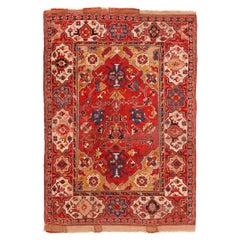 Antique 17th Century Rug