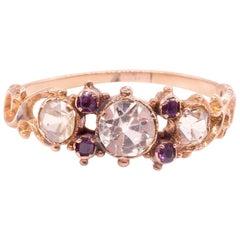 19th Century Rings