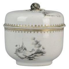 18th Century Ceramics